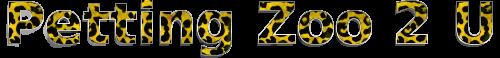 Petting Zoo 2 U